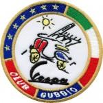 Toppa Vespa Club Gubbio