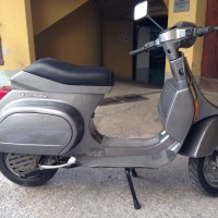 VESPA PK50 XL PLURIMATIC
